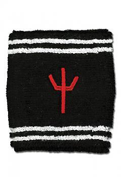 Claymore Sweatband - Clare Symbol