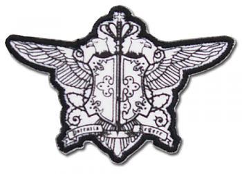 Black Butler Patch - Phantomhive Emblem
