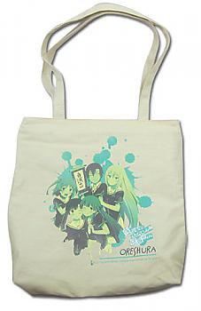 Oreshura Tote Bag - Oreshura Club