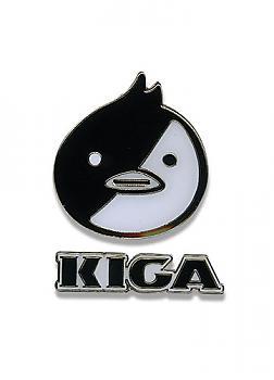 Penguindrum Pins - Kiga (Set of 2)