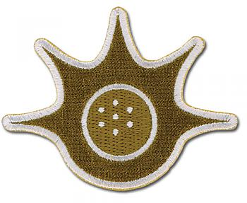 Black Rock Shooter Patch - Chariot Icon