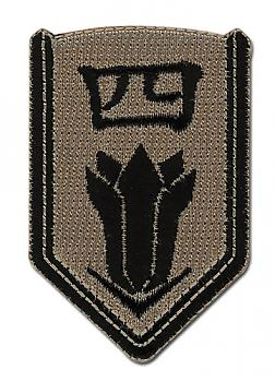 Bleach Patch - 04th Division Four Retsu Unohana Symbol