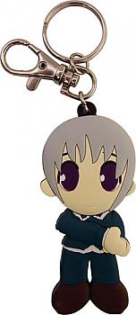 Fruits Basket Key Chain - Yuki