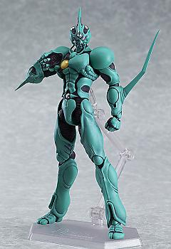 Guyver Figma Action Figure - Guyver Unit 1 (Bioboosted Armor)
