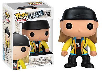 Jay and Silent Bob POP! Vinyl Figure - Jay