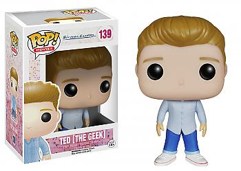 Sixteen Candles POP! Vinyl Figure - Ted The Geek