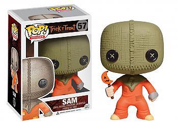 Trick 'r Treat POP! Vinyl Figure - Sam