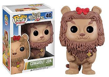Wizard of Oz POP! Vinyl Figure - Cowardly Lion