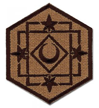 Bleach Patch - Yoruichi Shihouin Family Emblem