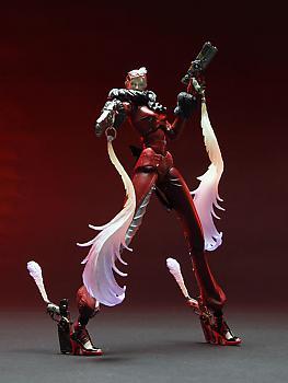 Bayonetta Play Arts Kai Action Figure - Jeanne