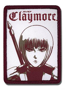 Claymore Patch - Clare Symbol