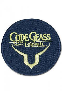 Code Geass Patch - Geass Symbol