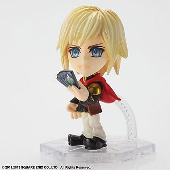 Final Fantasy Type-0 Trading Arts Kai Action Figure - Ace