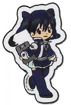 D Gray Man Patch - Chibi Lenalee Lee