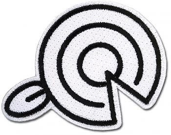 Deadman Wonderland Patch - Phone Symbol