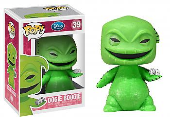 Nightmare Before Christmas POP! Vinyl Figure - Oogie Boogie (Disney)