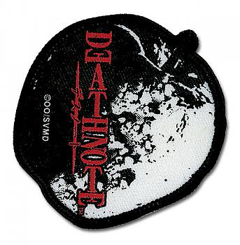 Death Note Patch - Apple
