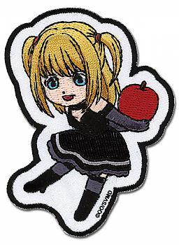 Death Note Patch - Chibi Misa