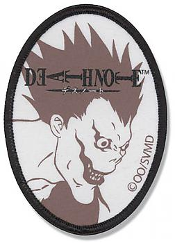 Death Note Patch - Ryuk Portrait