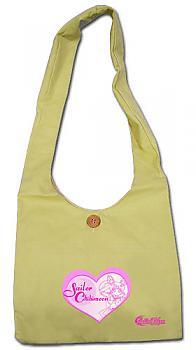 Sailor Moon Tote Bag - Super S Chibimoon Shoulder