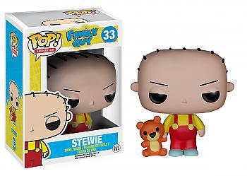 Family Guy POP! Vinyl Figure - Stewie Griffin