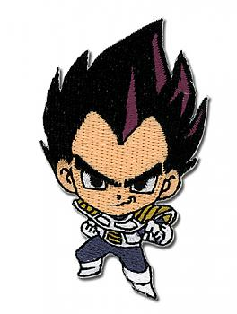 Dragon Ball Z Patch - SD Vegeta