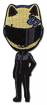 Durarara!! Patch - Celty in Helmet