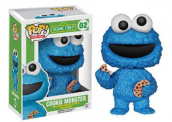 Sesame Street POP! Vinyl Figure - Cookie Monster