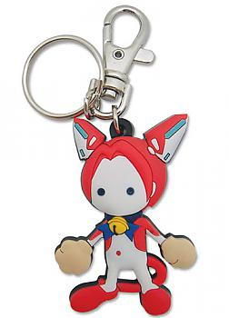 Cat Planet Cuties Key Chain - Assist-A-Roid
