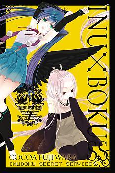 Inu x Boku SS Manga Vol.   7