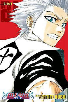 Bleach Omnibus Manga Vol.   6