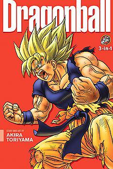 Dragon Ball Omnibus Manga Vol.    9 (3-in-1 Edition)