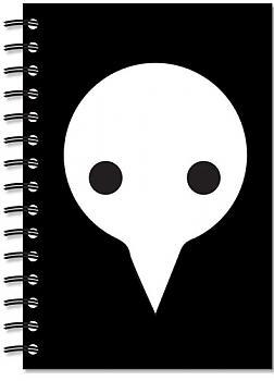 Evangelion Notebook - Shito Angel