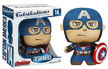 Age of Ultron Avengers 2 Fabrikations Soft Sculpture - Captain America