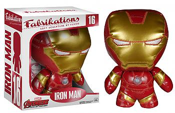 Age of Ultron Avengers 2 Fabrikations Soft Sculpture - Iron Man