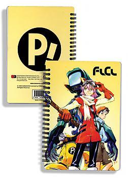 FLCL Notebook - Group