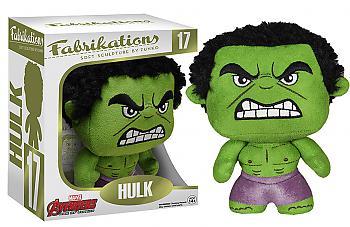 Age of Ultron Avengers 2 Fabrikations Soft Sculpture - Hulk
