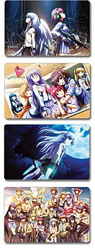 Angel Beats Postcards