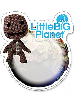 Little Big Planet Magnet - Group Pad w/ Dry Erase Marker