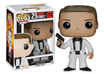 21 Jump Street POP! Vinyl Figure - Greg Jenko