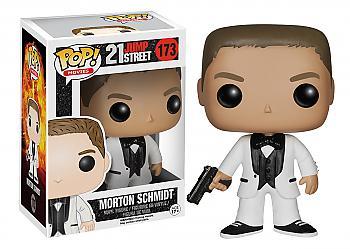 21 Jump Street POP! Vinyl Figure - Morton Schmidt