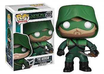Arrow TV POP! Vinyl Figure - Arrow