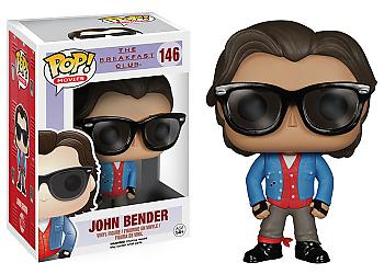 Breakfast Club POP! Vinyl Figure - John Bender