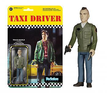 Taxi Driver ReAction 3 3/4'' Retro Action Figure - Travis Bickle