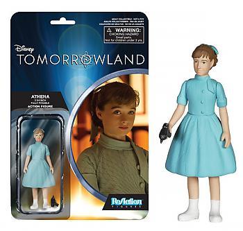 Tomorrowland ReAction 3 3/4'' Retro Action Figure - Athena (Disney)