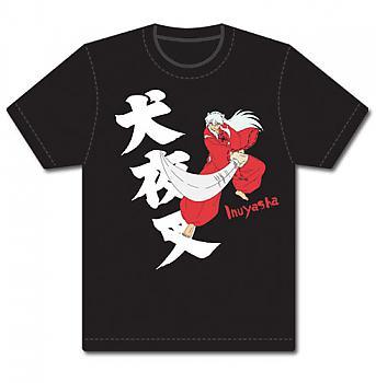 InuYash T-Shirt - Slashing (L)