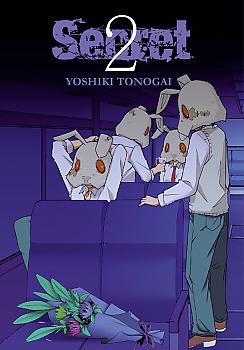 Secret Manga Vol.   2