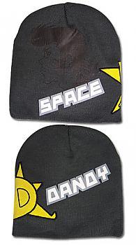 Space Dandy Beanie - D Star & Face