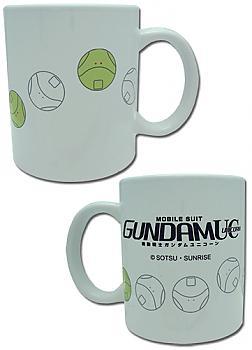 Gundam UC Mug - Haro