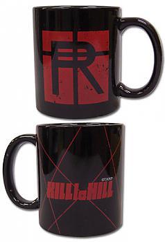 Kill la Kill Mug - Revocs